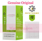 0.16x40mm Disposible Acupuncture Spring handle Needle with guide tube 500pcs/Box