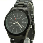 Man WristWatches Stainless Watches for men vintage watch waterproof