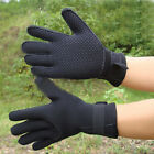 3mm Neoprene Diving Scuba Spearfishing Snorkeling kayaking Wetsuit Gloves S - XL