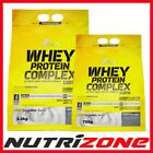 OLIMP WHEY PROTEIN COMPLEX Pure WPC Amino Acids Mass Gainer Carbs BCAA WPI✔SALE✔