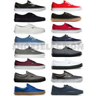 VANS NEW AUTHENTIC ERA CLASSICS SNEAKERS MEN/WOMEN CANVAS SHOES ALL SIZES