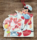 Hang Tags  RETRO YOU ARE SWEET CANDY HEART VALENTINE TAGS #90  Gift Tags