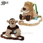Adjustable Harness Buddy Animal Backpack Child Safety Toddler Baby Walking Reins