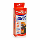 Zensect Hanging Moth Proofer Pack Lavender Killer Freshener Fabric Repellent