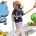 Harness Buddy Animal Backpack Child Kids Safety Toddler Baby Walking Reins Toy
