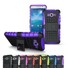 Внешний вид - Rugged Armor Hybrid Stand Hard Case Cover For Samsung Galaxy Grand Prime G530
