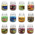 Headshop Candles (16oz) New Glass Jar Candles Lovely Aroma