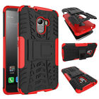 Lenovo K4 Note A7010 Dual Layer Shockproof Cover Hybrid Rugged Case