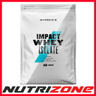 MyProtein Impact Whey Isolate Pure Protein Mass Gainer Powder Amino Acid Formula