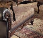 Victorian Chaise Lounge Collect Choice of Colors High Point Furniture