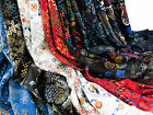 New BRIONI Mediterranean Pattern Hand Made 100% Silk Fashion Scarf Shawl $795!