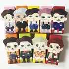 EXO HAND CREAM [1Box - 2pcs] LIMITED EDITION NATURE REPUBLIC PHOTOCARD K-POP