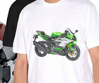 Shirt Kawa. ZX 6R Ninja 30th Anniversary Gr. S - 6XL orig. HAVENROCKER T-Shirt!