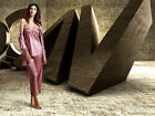 Free ship Iron Red/Bule silk blend  3pcs Women Sleepwear Pajama Sets M/L/XL/2XL