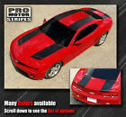 Chevrolet Camaro 2014-2015 Bumblebee Transformers Racing Stripes (Choose Color) - Time Remaining: 3 days 5 hours 44 minutes 4 seconds