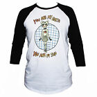 Front Bottoms Punk Indie T-shirt 3/4 Sleeve You Are My Sun Unisex Top S M L XL