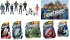 Thunderbirds Are Go CGI Style Characters by Vivid. NEW. Only 1 UK postage charge