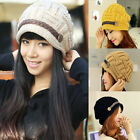 Cool Beanie cap latest fashion stylish winter cap for Women Brand New