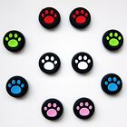 PS4 Xbox One 360 Controller CAT PAWS Thumb Analog stick Grips silicone cap 2pcs