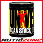 UNIVERSAL NUTRITION BCAA STACK Essential Anabolic Amino Acid Glutamine Powder