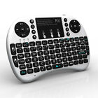 Rii I8+ With Backlight 2.4G Wireless Mini Keyboard  For Smart TV Android Box PC For Sale