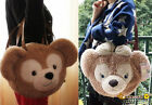 Japan Sea Hidden Girl ShellieMay Duffy Bear Big Plush Tote Bag Gifts NEW