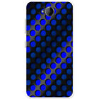 Abstract 3D Wave Hard Case For Microsoft Lumia 650