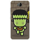 Kawaii Cute Baby Monsters Hard Case For Microsoft Lumia 650