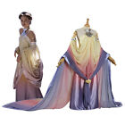 Custom-Made Star Wars Padmé Naberrie Amidala Cosplay Costume Halloween Dresses