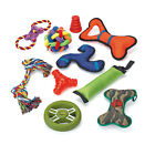 PET DOG PUPPY TOYS