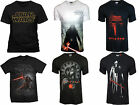 NEW! Star Wars The Force Awakens Kylo Ren Rey Finn Poe Shirt S M L XL 2X 3X 4X $6.99 USD
