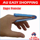 Finger Protector Splint Braces Support 4 bent finger back Crush injuries 3004 C