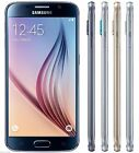 Samsung Galaxy S6 32GB 64GB 128GB Unlocked Verizon ATT TMobile Smartphone