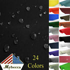 Kyпить Outdoor Canvas Waterproof Fabric 600 Denier Blocks Heat and Reduce Glare  на еВаy.соm