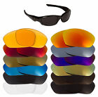 New SEEK Replacement Lenses for Oakley STRAIGHT JACKET - Multiple Options