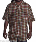 Artful Dodger Button Up Shirt New $68 Mens Asparagus Cobain Size 3XL