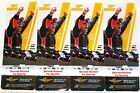 4 each 2016 Indy 500 Tickets - 100th Indy 500 - Front Stretch Stand A - Covered