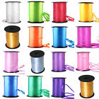 50M Colour Balloons Ribbon Helium Wedding Baloon Ribon Birthday Gift Craft Party