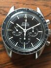 OMEGA SPEEDMASTER PROFESSINAL PRE MOON 145.012 CHRONOGRAPH CAL. 321 YEAR 1968