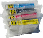 Print Black 711 cyan T712  magenta T713 yellow T714  Non oem ink cartridge