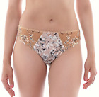 NEW Fantasie Kirsty Thong in Almond (9297)  *Sizes XS-XL*