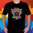 The Cult Love Removal Machine Rock Band Legend Black T-Shirt Size S to 3XL image