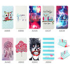 For Samsung Galaxy Model Magnet Wallet PU Leather Stand Flip Case Cover + 2 Gift