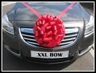 SUPER GIANT Car Bow XXL Giant Gift Bow with Superfast dispatch + Free P&P