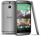 5'' Unlocked HTC One M8 4G LTE Android Smartphone - 32GB Quad Core - 5 Colors!