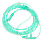 1.5/2/2.5M Disposable Adult Flexible Tip Soft Nasal Oxygen Cannulas Hose Tube