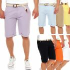 Geographical Norway PIPERNO Chino Short kurze Hose Bermuda S-XXXL