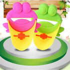 Faucet Extender For Helps Toddler Kids Hand Washing Leaf And Frog Style