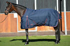 Eurohunter True Blue Rug Waterproof horse Rug Blanket size 4ft - 7ft     *NEW*