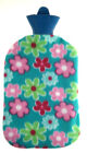 Hot Water Bottle 2 litre With Soft Fleece Cover